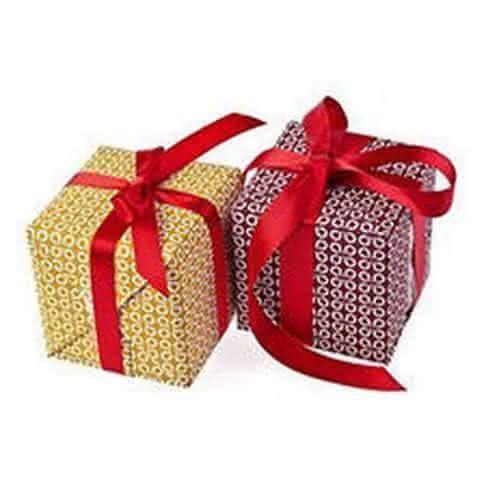 Упаковка подарков в кирове 1140