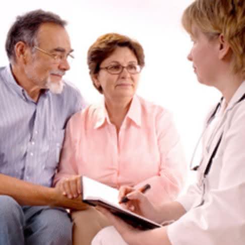 Пациентом знакомства