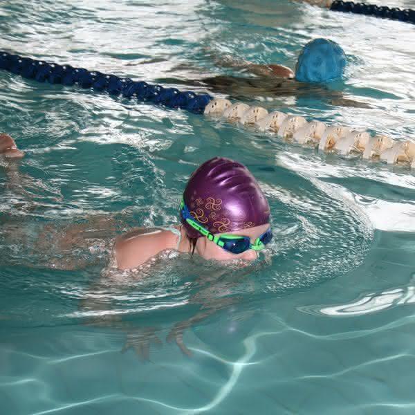 Сексия плавание