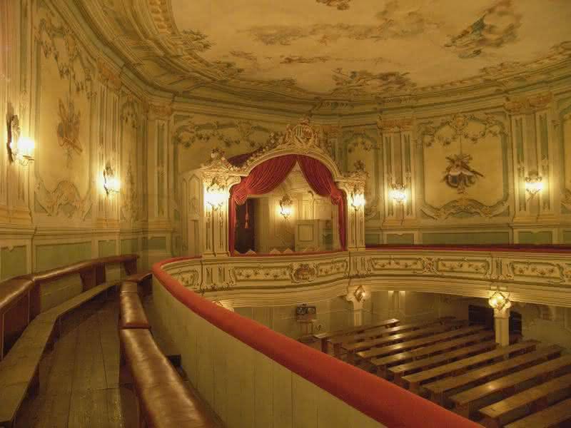 Что такое:: театр как архитектурное сооружение - ikirov.ru -.