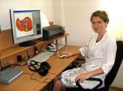 Биорезонансный метод диагностики