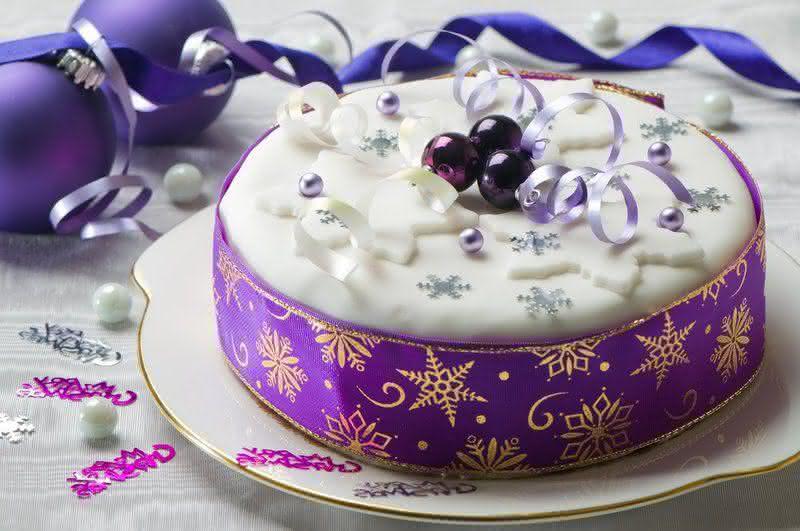 Imagini pentru Новогодние торты