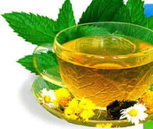 тонизирующий бодрящий чай