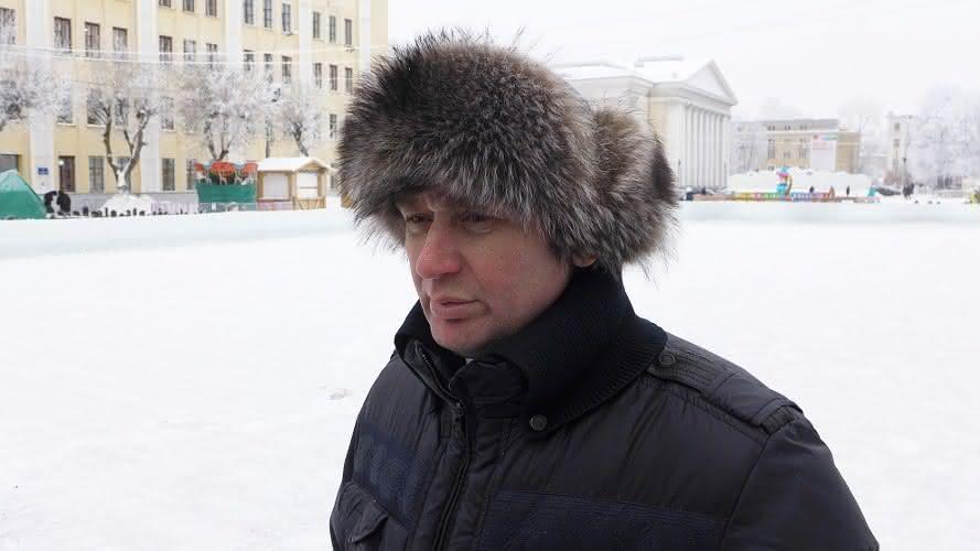 НаТеатральной площади закрыли каток