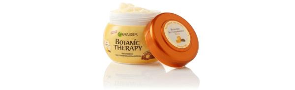 Маска для волос Маточное молочко и прополис Botanic Therapy Garnier
