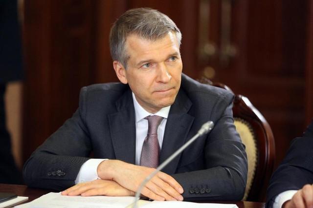 Борис Листов