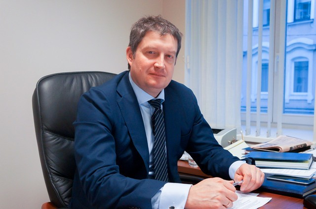 Сергей Простанин
