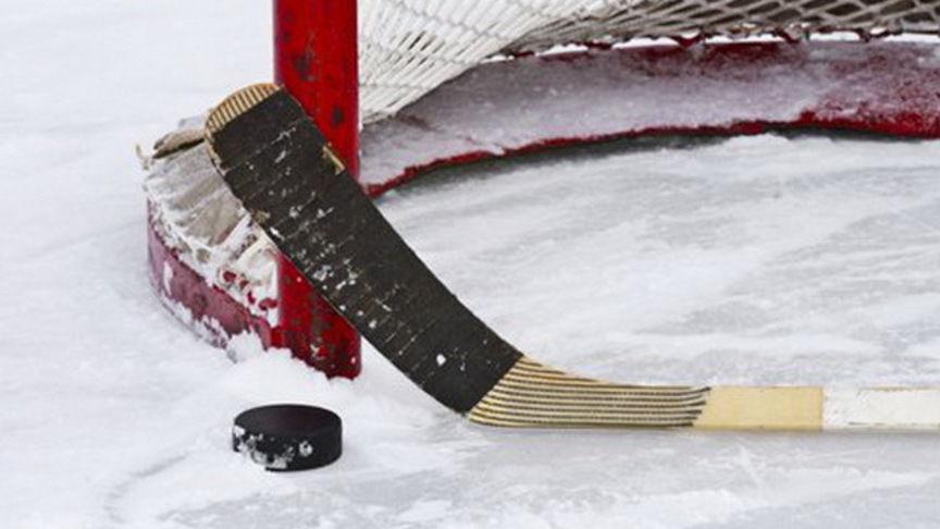 хоккей соревнования
