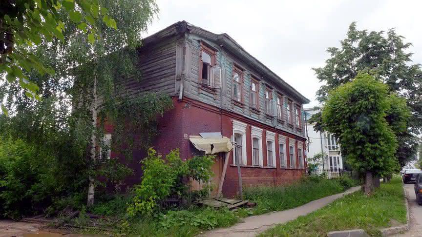 программа расселения аварийного жилья с 2018