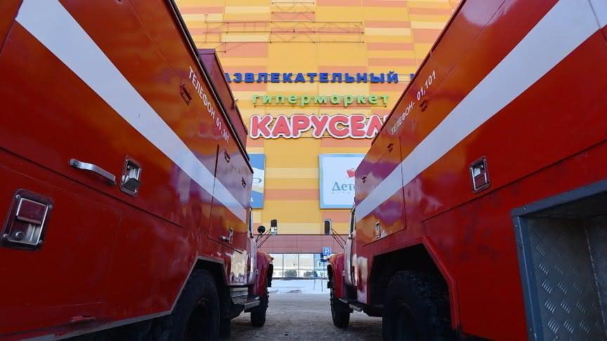 754 жителя Волгоградской области попали взону чрезвычайной ситуации