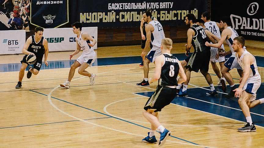 613def77 В Кирове впервые пройдёт финал элитного мужского дивизиона АСБ по баскетболу