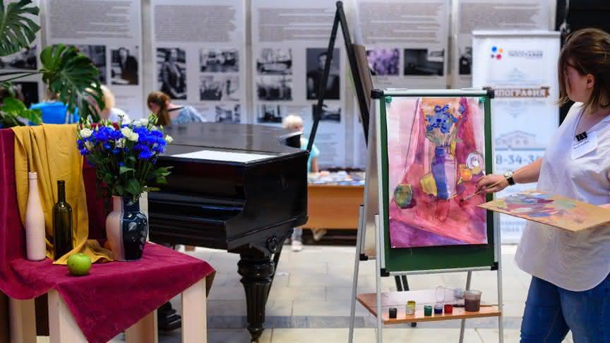 Выставки, мастер-классы и экскурсии пройдут во Владивостоке в «Ночь музеев» (ПРОГРАММА)